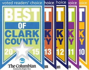 5-time best of clark county