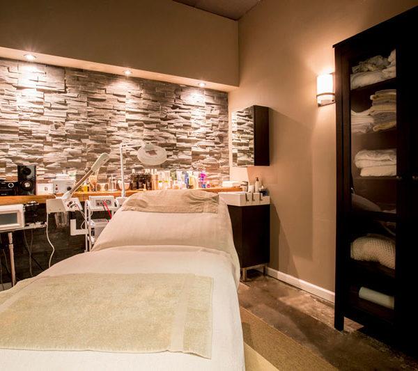 Interior Photo of Vata Massage Service in Vancouver, WA